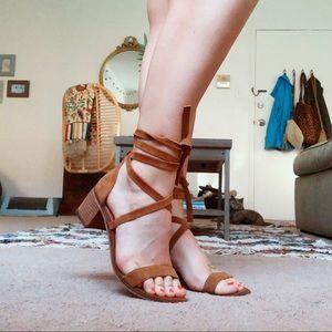 Steve Madden Rizzaa Sandals